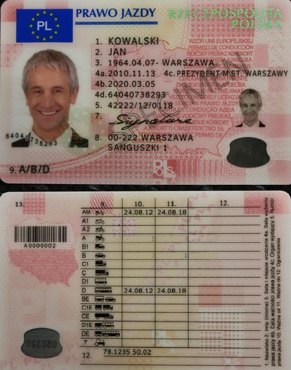prawo jazdy 2013 – ROLMINEX