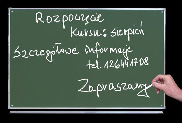 tablica big – ROLMINEX